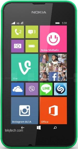 Nokia Lumia 530 Review, Specs And Price In Nigeria